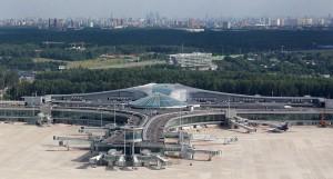 Трансфер из Нижнего Новгорода а аэропорт Шереметьево
